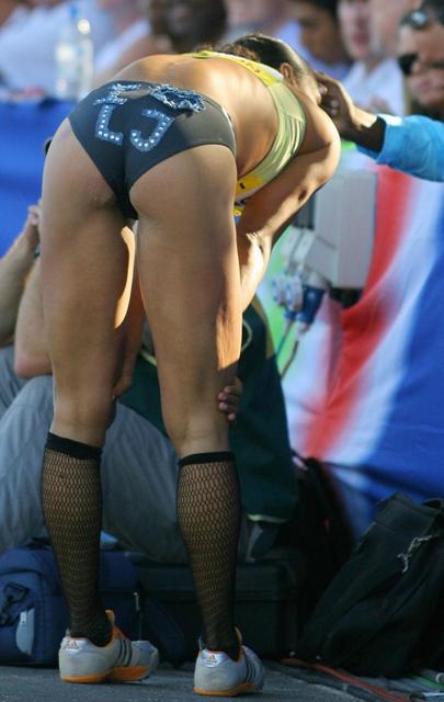Hot Women In Sports 82