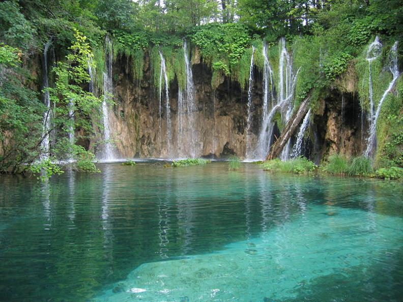 Beautiful Nature Picture From  Croatia Seen On www.coolpicturegallery.us