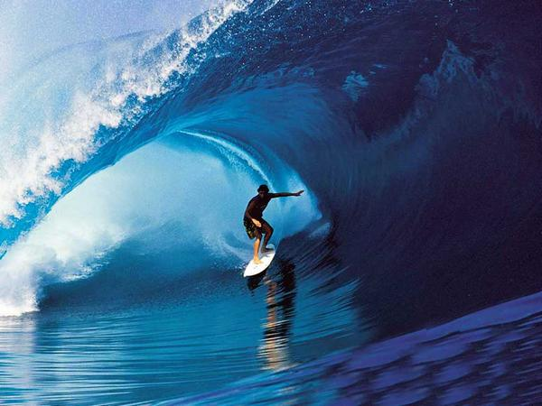 Amazing Surfer's Waves Seen On www.coolpicturegallery.us