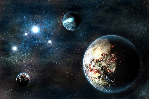 Best Space And Planets Wallpaper Seen On www.coolpicturegallery.us