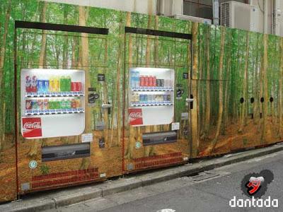 machine by dantada