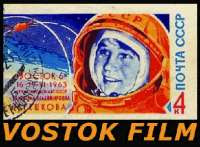 Vostok film
