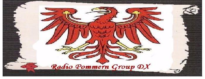 Radio Pommern Group DX