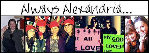 Always Alexandria