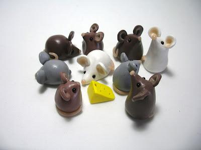 Wee Mice