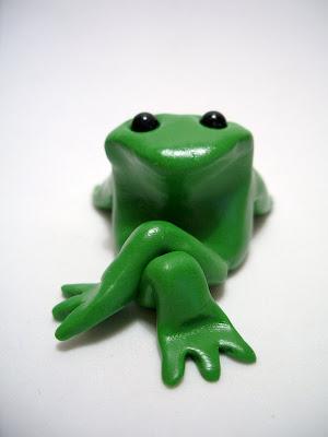 Wee Frog