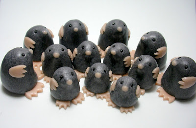 Millions of moles!