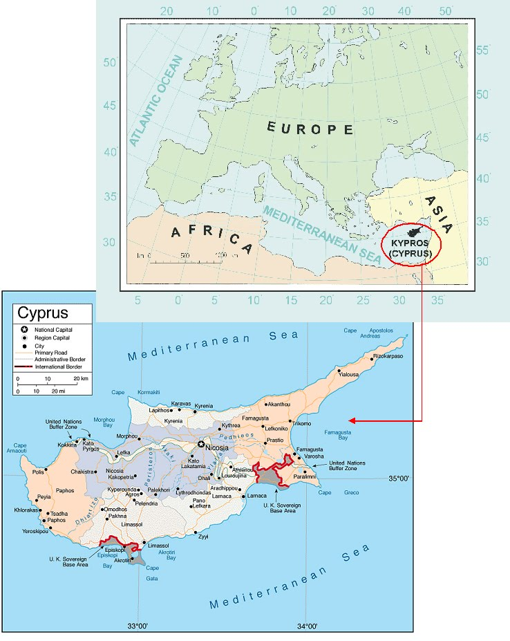 International study of re regions republic of cyprus cyprus island republic of cyprus cyprus island gumiabroncs Image collections