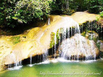 Epol Waterfalls
