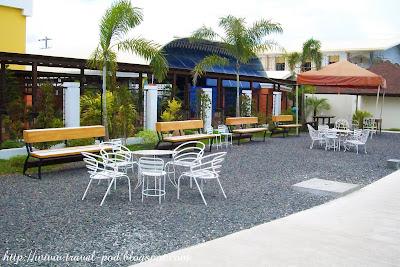 Emars Wavepool Davao tourist spots
