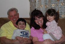 Paw, Jayden, Umma, & Mia