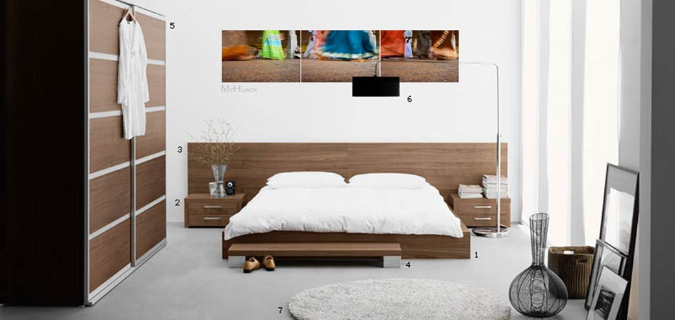 modele de chambre ikea avec des id es int ressantes pour la conception de la chambre. Black Bedroom Furniture Sets. Home Design Ideas