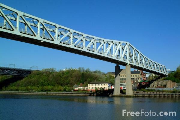 Newcastle Upon Tyne, England, United Kingdom: Newcastle's ...