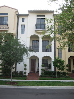 Townhome Rental At Luxurious Westshore Yacht Club