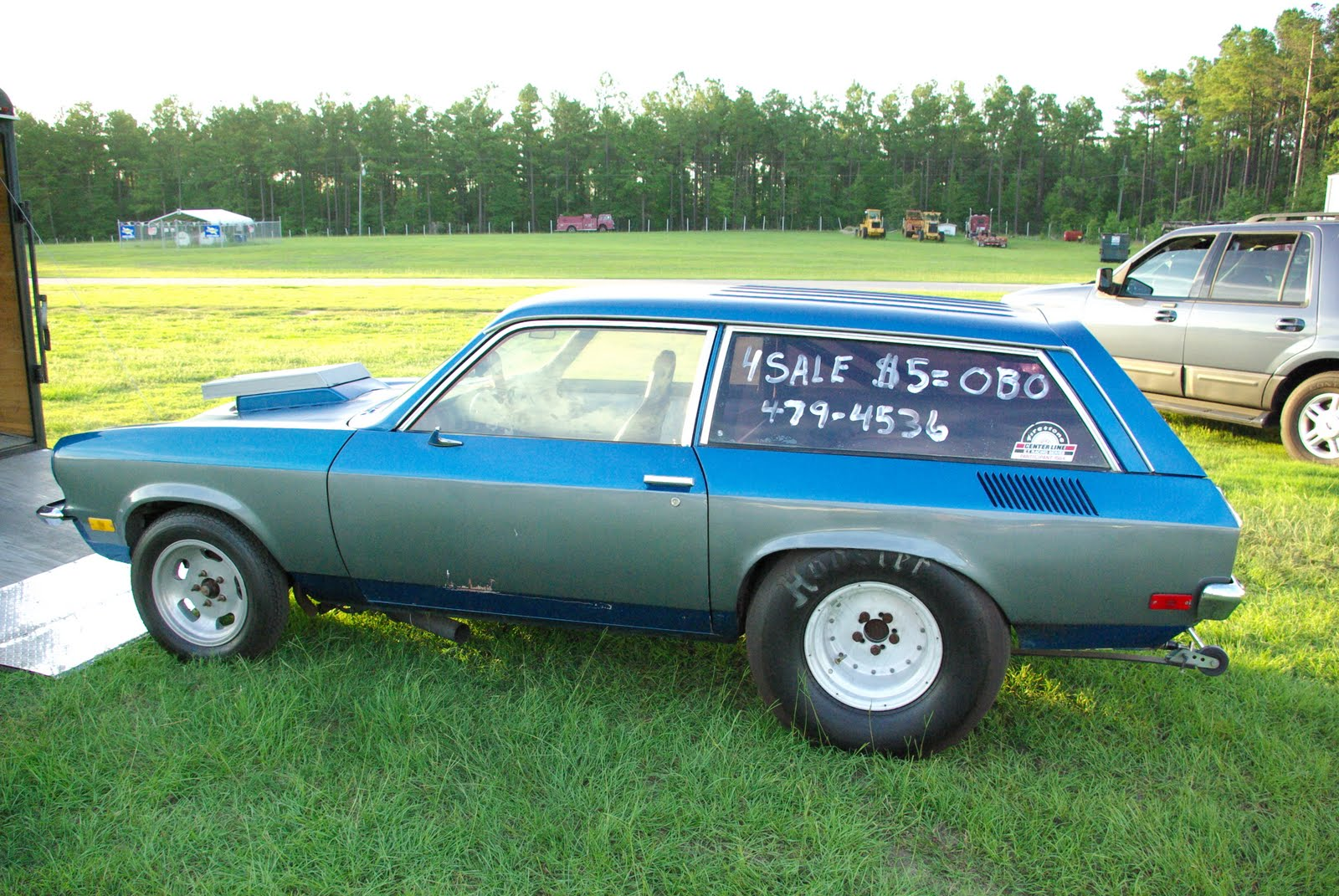 Vega Wagon Drag Car http://fastshutterphotos.blogspot.com/2010/07/for-sale-vega-wagon-rolling-chassis.html