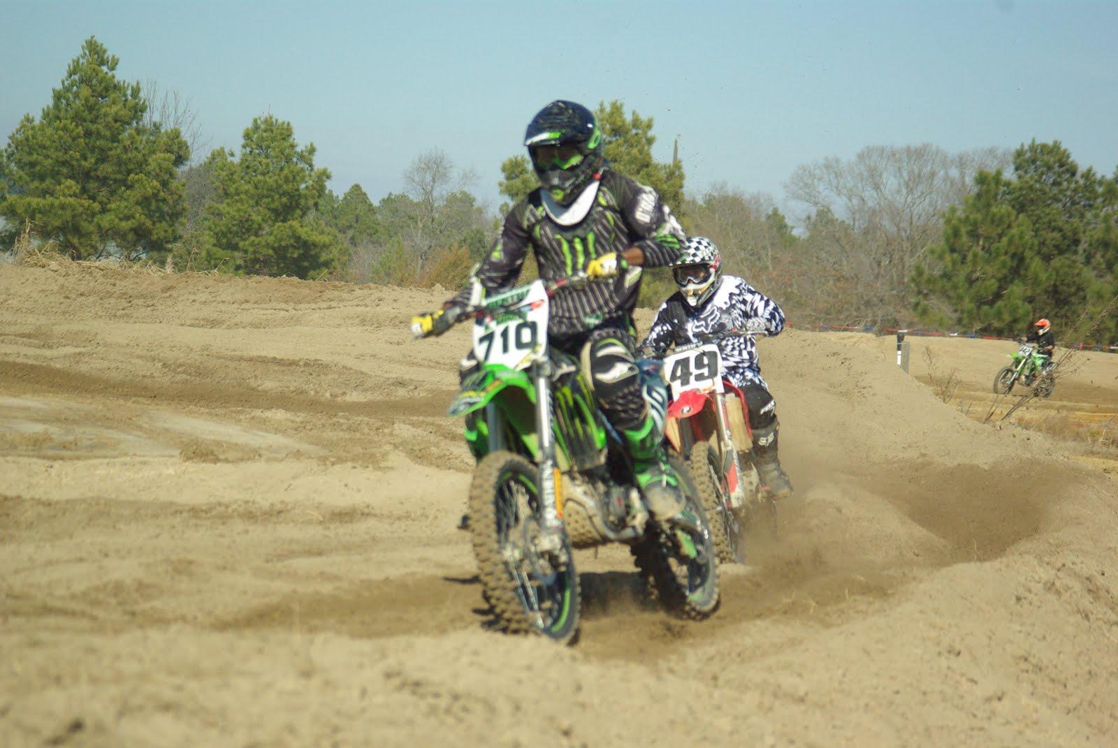 Fast Shutter Palmetto Motorsports Complex 01 30 11