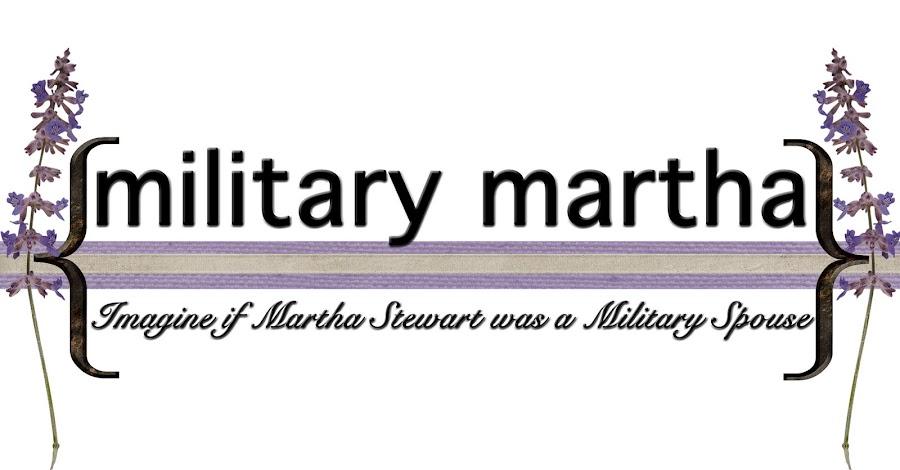 Military Martha