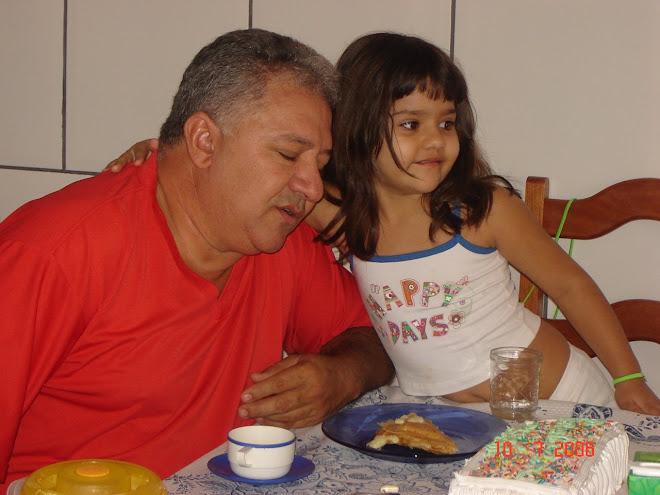 Hugo e Ana Carolina