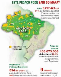 Amazônia Quase Legal
