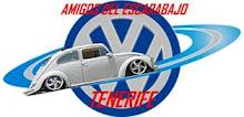 AMIGOS DE LOS ESCARABAJOS TENERIFE