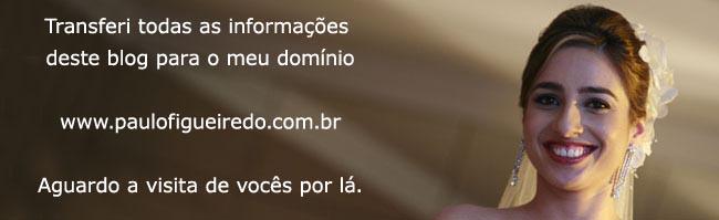 Paulo Figueiredo -  Fotografia Criativa de Casamento - Fortaleza Ceará BR