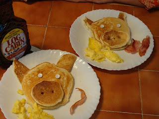 Breakfast Fun - Ideas for Moms