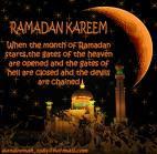 Ramadan iftar times, ramadan recipes, Ramadan kareem, ramadan mubarak, ramadan 2009