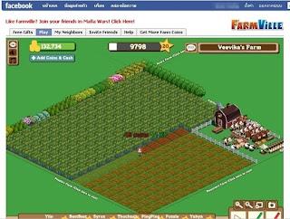 rich Farmville