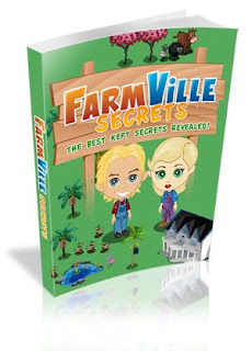 Farmville Secrets E-Books Reviews
