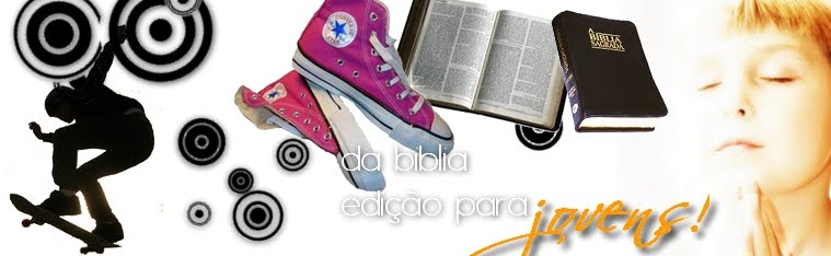 Ajuda da Bíblia Jovem