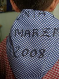 MARZAS 2008