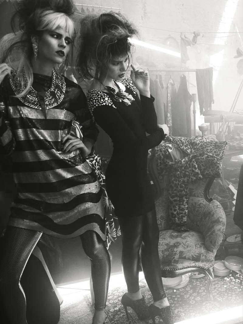 90s punk rock fashion