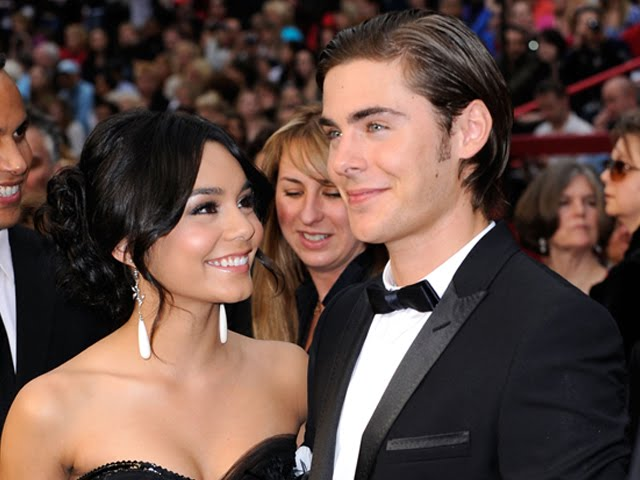 zac efron and vanessa hudgens kissing on the lips. Nov browse stations Zac