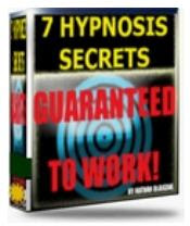 Top Hypnosis Secrets