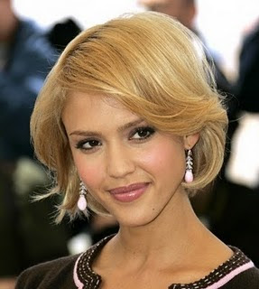 cute textured bob women hairstyles summer fall 2010