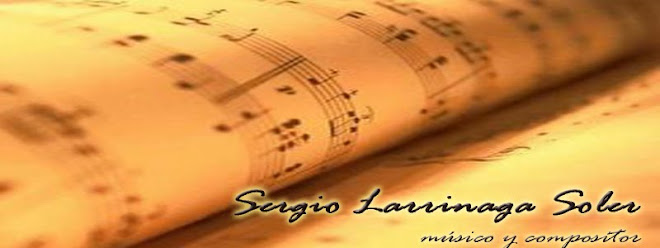 Sergio Larrinaga