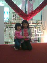 Syafiqa & Syira