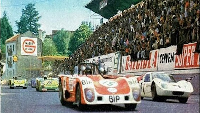 Circuito de Vila Real Vila Real 1972
