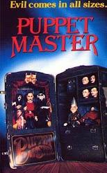 Baixar Filme Puppet Master   Bonecos da Morte (Dual Audio) Online Gratis