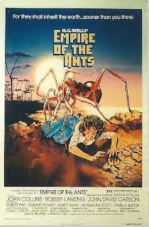 Assistir Filme O Ataque Das Formigas Gigantes Online - 1977