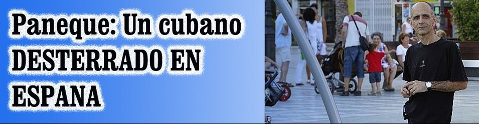 Diario de un cubano exiliado