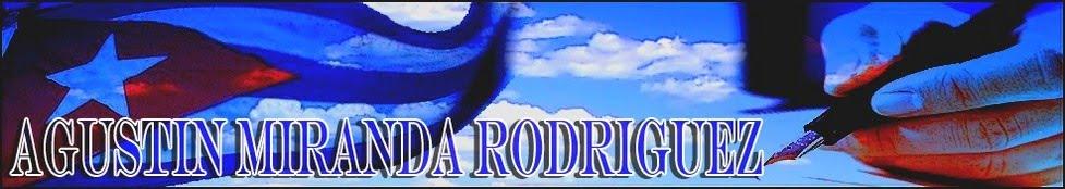 Agustin Miranda Rodriguez™