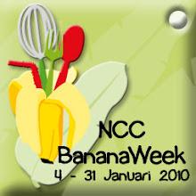 Logo BananaWeek