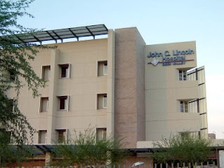 John C. Lincoln Hospital in Phoenix, Arizona
