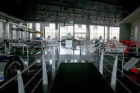 Penske Racing Museum Auto Collection