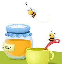la rica miel