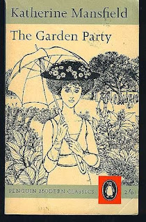 En barcelona the garden party and other stories - The garden party katherine mansfield ...