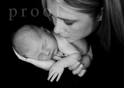 newborn baby photos in Fort Worth examples posing ideas