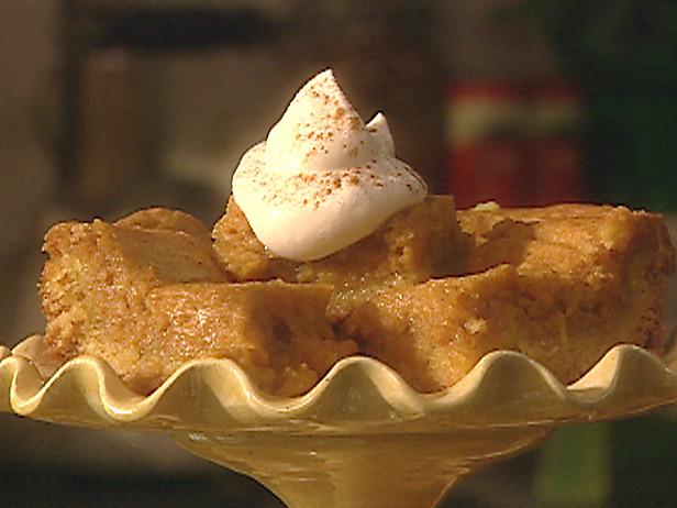 Paula Deen's Ooey Gooey Pumpkin Butter Cake
