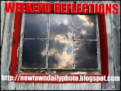 Weekend Reflections by James